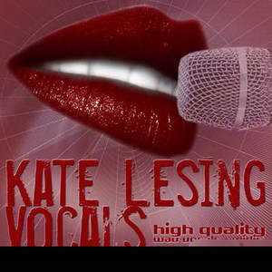VipZone Acapellas Kate Lesing Vocals Trance and Dance
