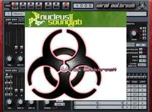 Nucleus SoundLab Viral Outbreak V1.5 (REFiLL) -  Звуки синтезатора вирус
