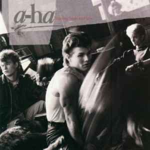 Отличный альбом A-Ha - Hunting High And Low (Remastered Deluxe Edition)