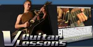 Virtual Guitar Lessons - 46 ������ ���� �� ������ ��� ���������� (������� ����, �����)