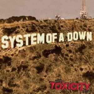 """System of a down - """"Toxicity"""" .Multitrack Masters-����������������� ������-����"""