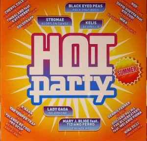 Hot Party Summer (2010) - ������� ���������� ������