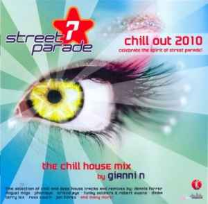 Streetparade: Chill Out 2010 (2010) - Сборник чилаут музыки