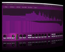 ���������� �������� ������� - Expert Sleepers Spectral Conquest VST 1.0.2