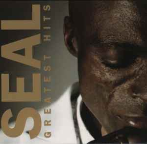 Seal - Greatest Hits (2008) 2CD - ������� ������ �����