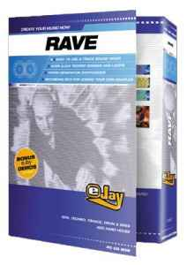 Rave eJay - ��� �������� ����-����������