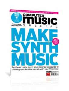 Computer Music - Synth Special 38-������ �� ������� �����