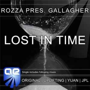 Rozza Pres Gallagher - Lost In Time хороший транс