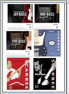 Русский мануал - Scarbee's Bass Complete Manual Collection - (Перевод: minusmaker)
