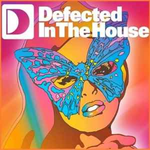 Defected in the House - Aaron Ross Guest Simon Dunmore (2010) новый альбом хаус музыки