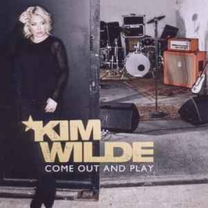 Последнй альбом Kim Wilde - Come Out And Play (2010)