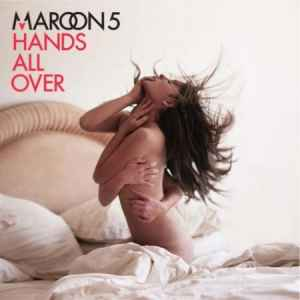 ��������� ������ Maroon 5 - Hands All Over (2010)