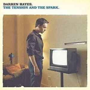 Darren Hayes -  The Tension And The Spark  (2004) - альбом популярной музыки