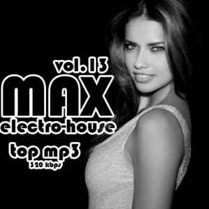 Electro-House MAX vol.13 (2010)