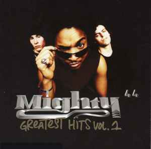 Mighty 44 - Greatest Hits Vol. 1 ������ ����������� ������