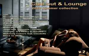 VA - Chill out & Lounge 2010 Summer Collection v.2 (2010)
