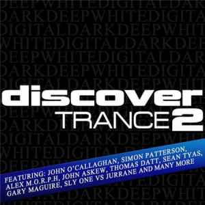 Discover Trance 2 (2010) транс музыка
