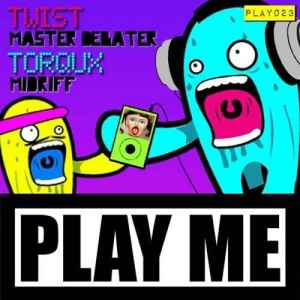 Twist & Torqux - X-Rated EP (2010) - новый альбом дабстепа