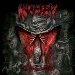 Autopsy - The Tomb Within новый альбом (2010)