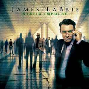 JAMES LABRIE - STATIC IMPULSE [LIMITED EDITION] (2010) - Метал музыка
