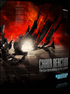 Equinox Sounds Chain ReactionTech Sounds and FX Loops MULTiFORMAT - ������ ��� Techno, Minimal, Industrial � IDM
