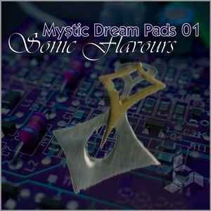 Sonic Flavours - Mystic Dream Pads 1-8 (REFILL) - ������ ��������� ������������� �����