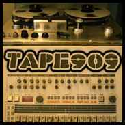 GoldBaby - The Tape 808, The Tape 909 - ����� � ������ ��������� ��������.���-����.