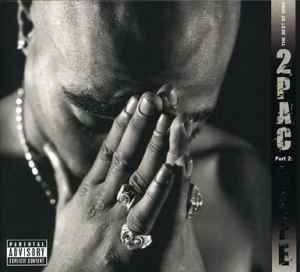 2Pac - The Best Of ����� ������  (2010)