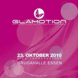 Glamotion Dance Event - mixed by dj Tulis (23/10/2010) ������� ���� ������