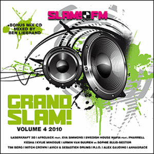 VA - Slam FM Grand Slam 2010 Vol 4 (2010)