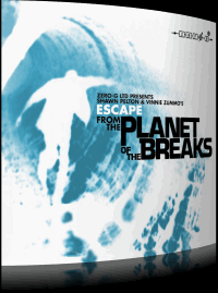 Zero-G Escape From The Planet Of The Breaks DLP - ������� ����