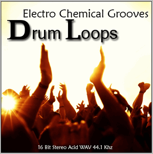 Electro Chemical Grooves (WAV) - ������ ��� �������� Electro