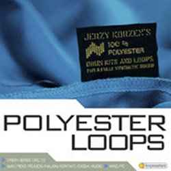 Loopmasters Polyester Loops библиотека сэмплов