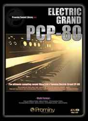 Prominy Electric Grand PCP-80 - Классическое электропианино Yamaha Electric Grand CP-80