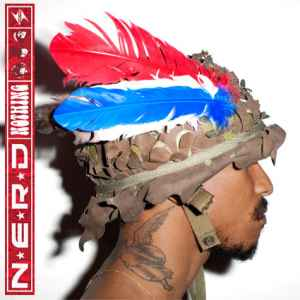 N.E.R.D. – Nothing [Deluxe Edition] (2010) - Фанк музыка