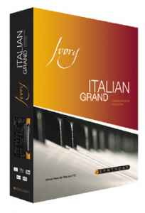 Synthogy - The Italian Grand Expansion Pack ����� ������ �����!