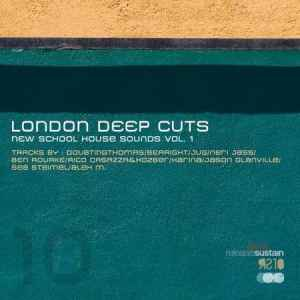 Deepest London Vol 1 (2010) хаус сборник