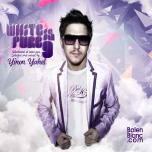 White is Pure 9 (Mixed by Yinon Yahel) (2010) ���� ������