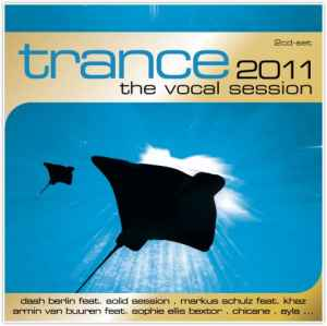 ������� ����� ������ - Trance 2011 The Vocal Session