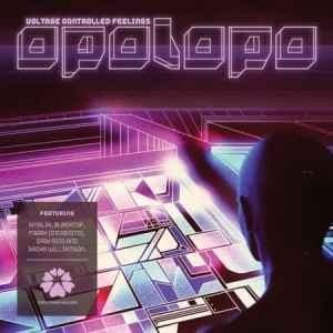 Opolopo - Voltage Controlled Feelings (2010) новый альбом
