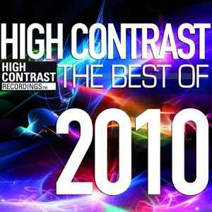 High Contrast: The Best Of 2010 - Сборник Транс музыки