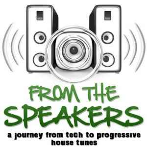 From The Speakers - A Journey From Tech To Progressive House Tunes 2010 - Новый сборник Хаус музыки