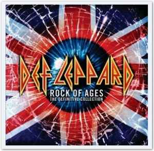 Def Leppard – Rock Of Ages (Multitrack Masters WAV) - мастер-треки