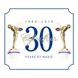 Cafe Del Mar - 30 Years Of Music 2CD (2010) чилаут сборник