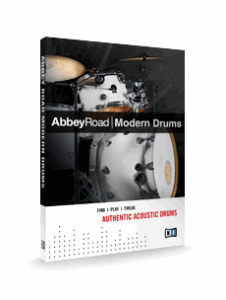 Abbey Road Modern Drums - ����������� ��������