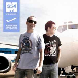 Транс музыка Myon And Shane 54 - International Departures 054 (12.07.2010)