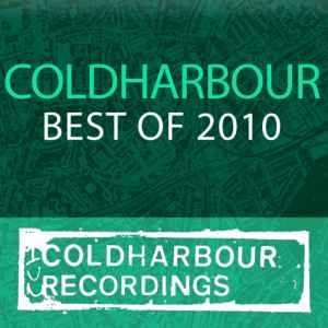 Coldharbour: Best Of (2010) релиз от армады