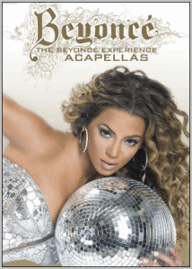 Beyonce � The Beyonce Experience Acapellas