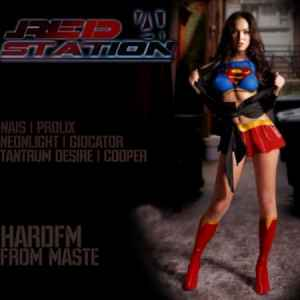Red Station 4 (2010) ����-�-���� �������