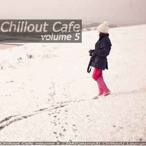 ������� �������������  ������ Chillout Cafe vol. 5 (2010)